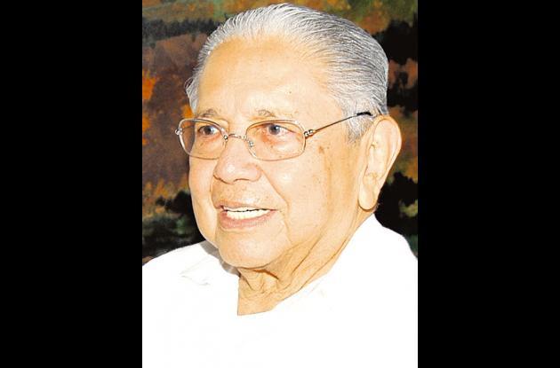 Fabio Morón Díaz, falleció en Cartagena.