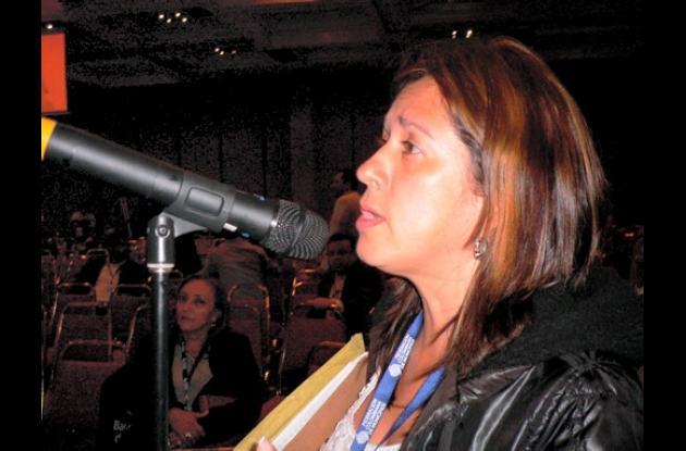 Yamile Rangel Calderón