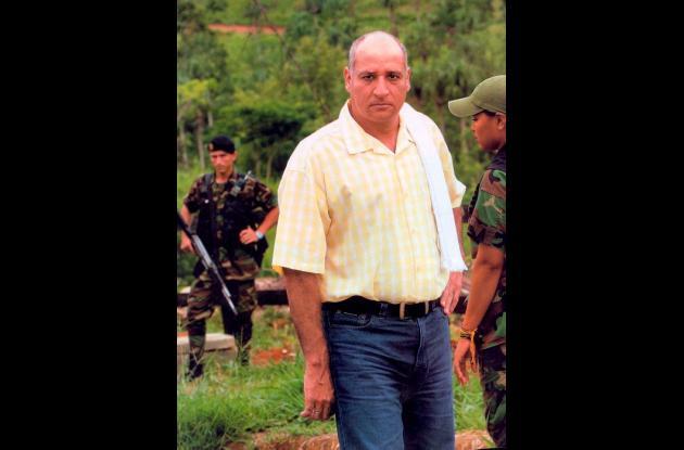 Vicente Castaño Gil