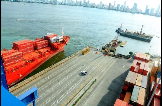 exportaciones de petróleo
