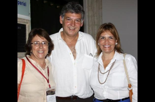 MARUJA PARRA/EL UNIVERSAL/