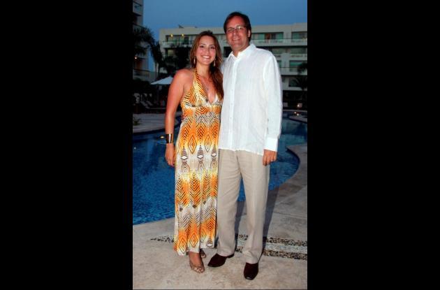 Cena en el Hotel Estelar Manzanillo