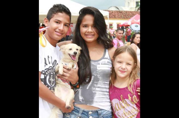 Exitoso Día de Perros