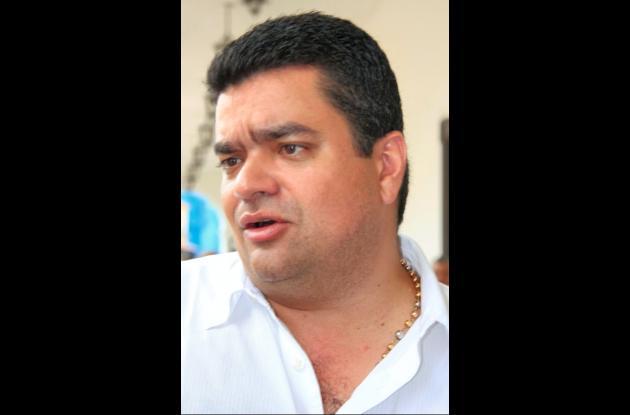 Carlos Féliz Monsalve