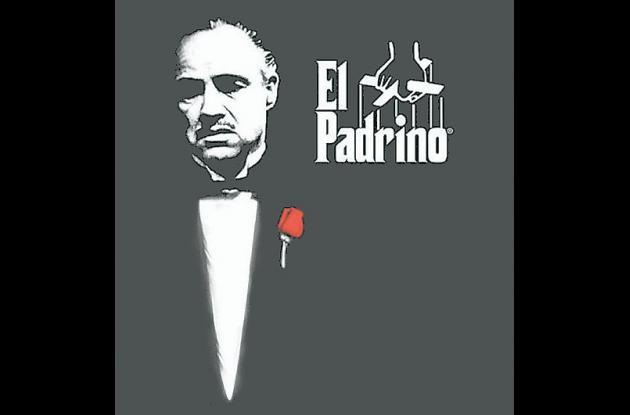 Afiche del célebre filme de Francis Ford Coppola.