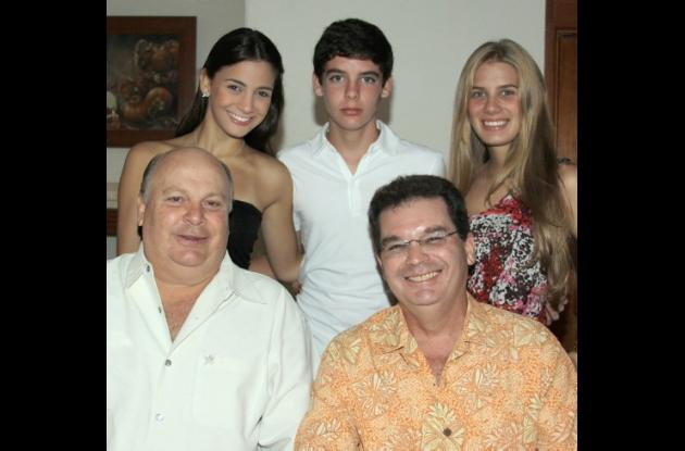 Día del Padre en el Club Cartagena