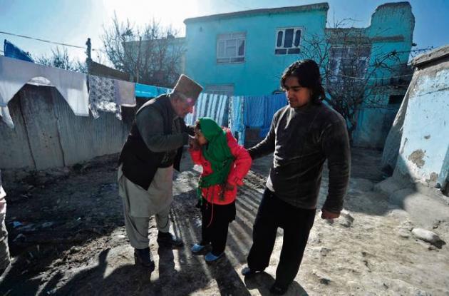 atentado de Kabul se llama Tarana