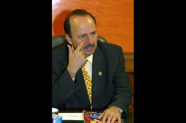 Luis Alberto Gil