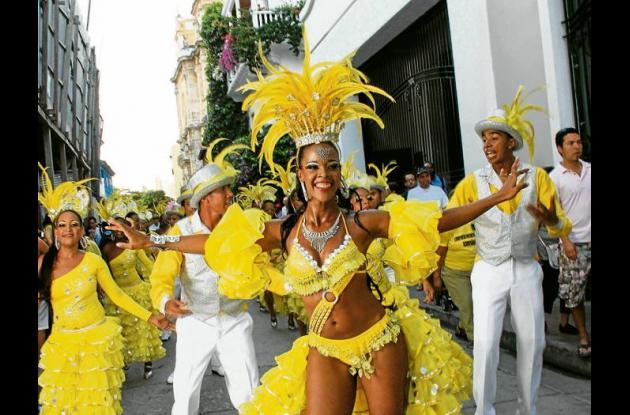 Esplendor de Ekobios en Cartagena.