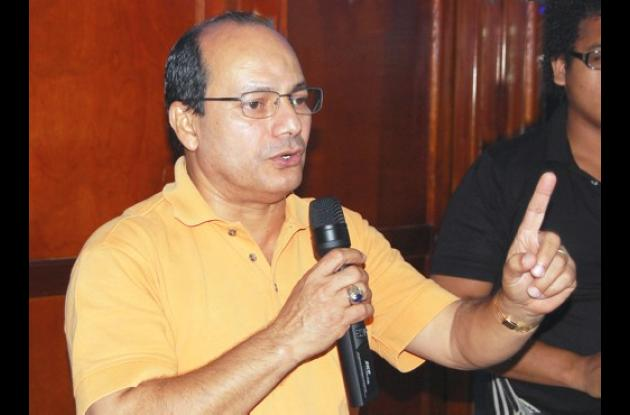 Miguel Raad Hernández