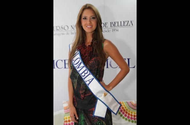 Las más hermosas en gala de Miami