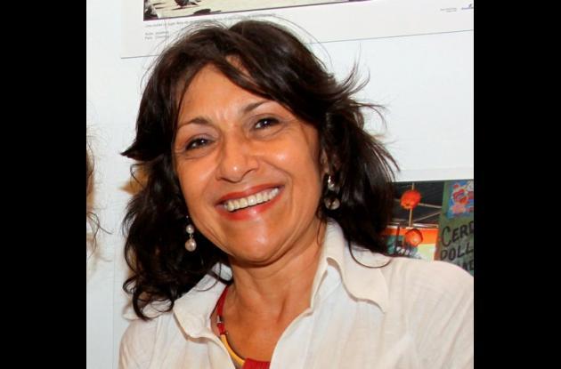 Silvana Giaimo