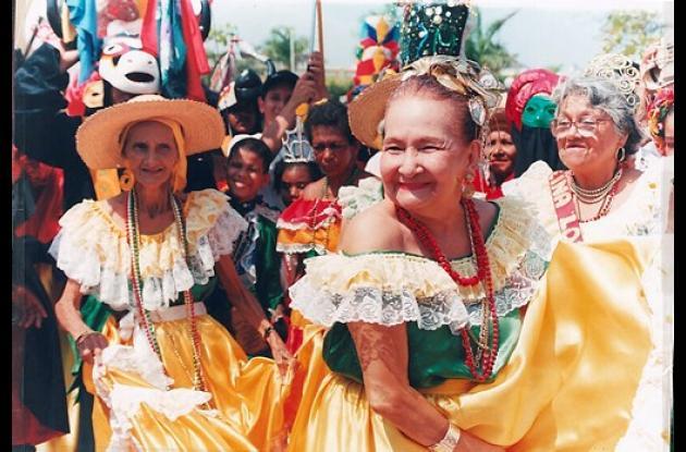 Esthercita Forero (1919-2011).