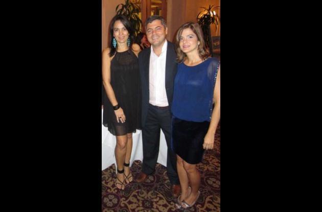 Cartageneros de Miami recaudan fondos para la Casa del Niño