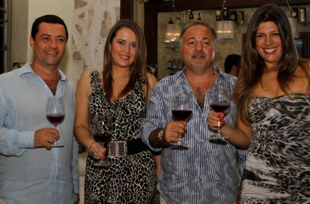 Cata de vinos en el Centro Histórico