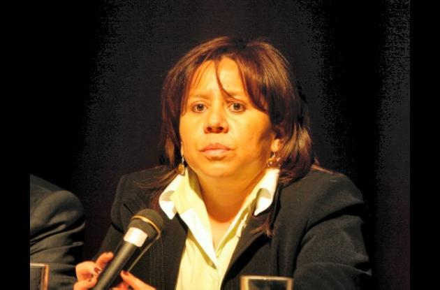 María del Pilar Hurtado