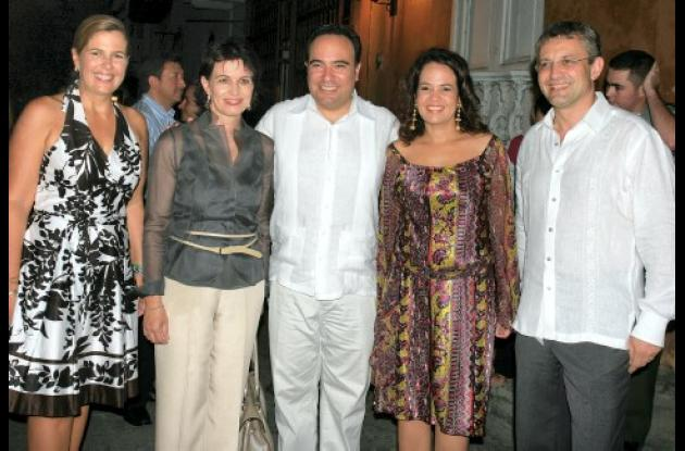 MARUJA PARRA/EL UNIVERSAL