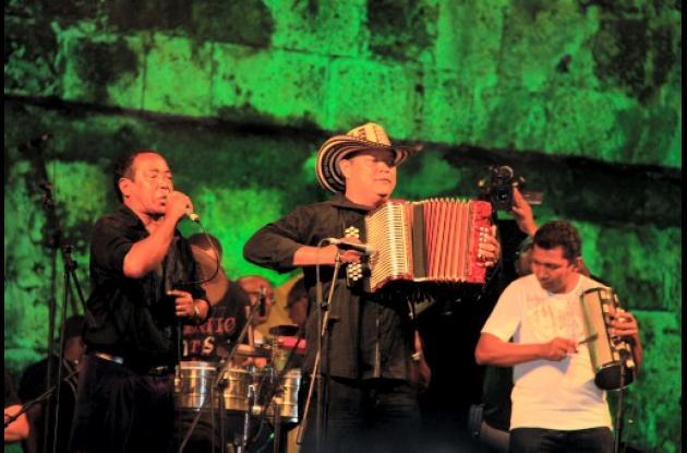 Carlos Castellón y José Vásquez