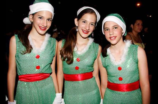 Navidad Mar Adentro