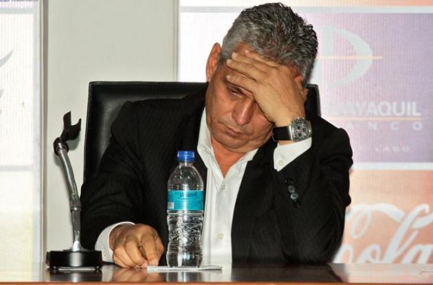 Reinaldo Rueda lamenta la muerte del futbolista.
