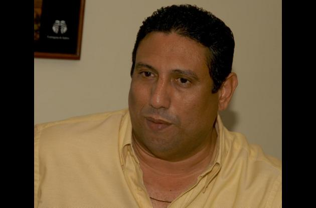 Alberto Barboza Senior