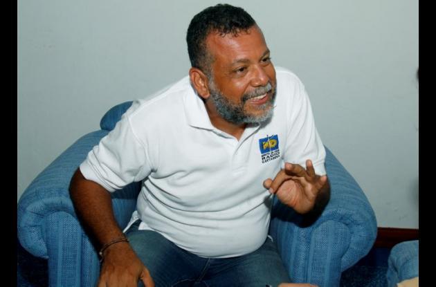 Alberto Linero Gómez