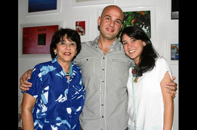 Aniversario del bar-restaurante Malagana