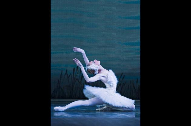 Ballet Clásico de Ucrania