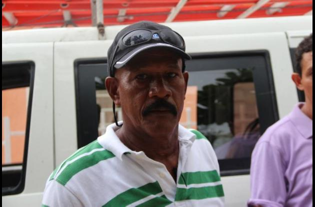 Rafael Ortiz Miranda