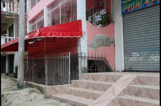 Barrio El Quindío Cartagena