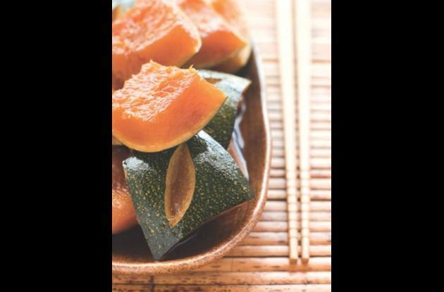 La ahuyama tiene beneficios sobre nuestros ojos, corazón, piel y sistema inmune.