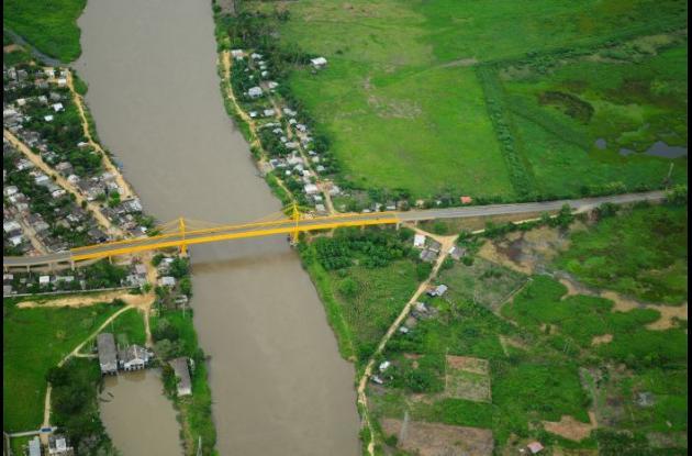 Canal del Dique