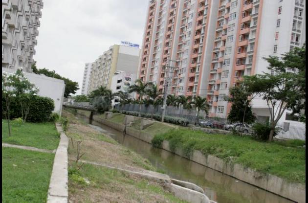 Canal Ricaurte.