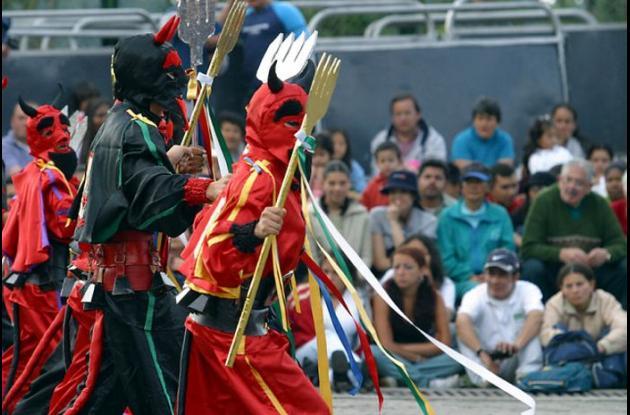 Carnaval de Riosusio