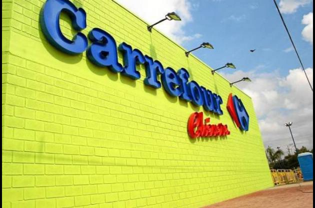 Carrefour cambia a Jumbo