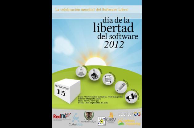 Día Mundial del Software Libre