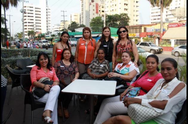 Fenalco Bolívar celebra Día de la Secretaria