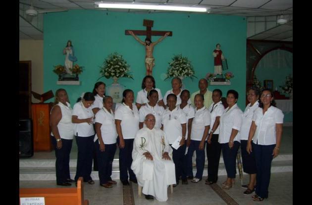 Comunidad Laurista en Cartagena