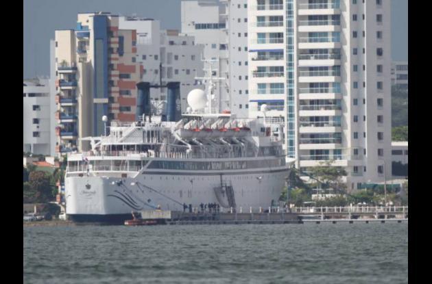 Crucero Freewinds