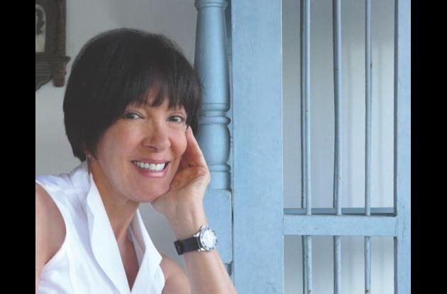Menena Cottin  ha trabajado en más de 20 libros infantiles.