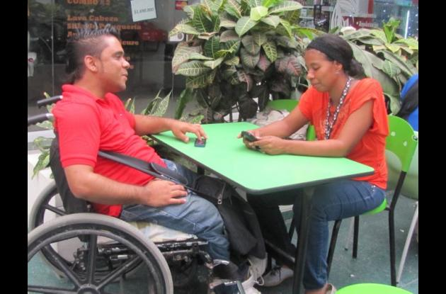 personas con discapacidad diversidad funcional