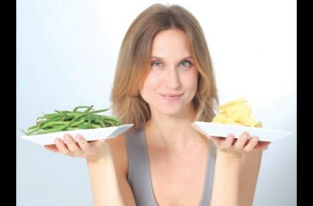 A los 40, la clave está en los antioxidantes