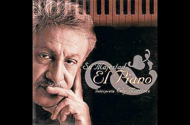 Edy Martínez, ganador de Latin Jazz USA,