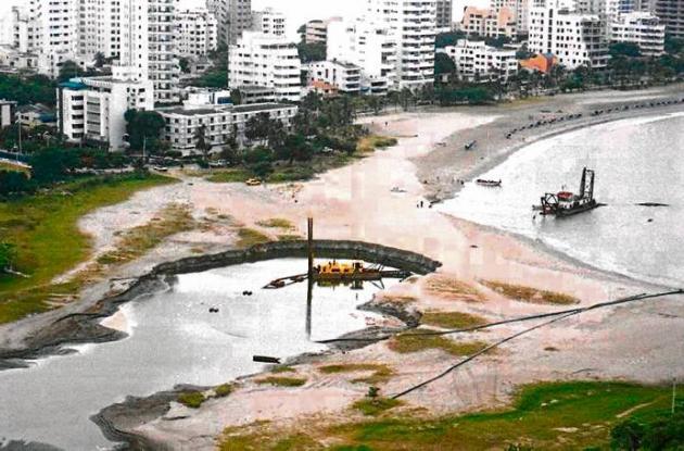 Boca del Laguito