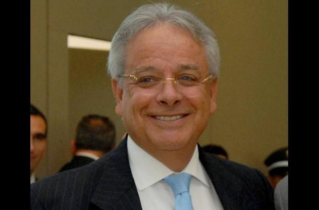 Augusto Jiménez