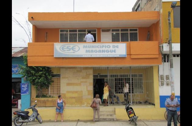 La ESE Municipal de Magangué pasará a llamarse ESE Río Grande de la Magdalena. E