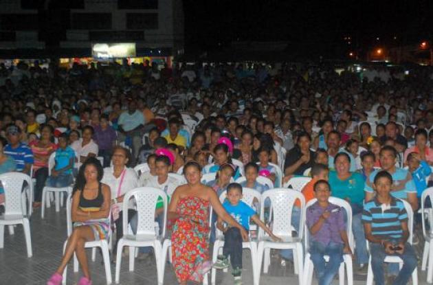Bolivar, territorio cultural