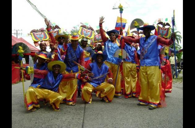 Fiestas de San Pacho Patrimonio Cultural Inmaterial