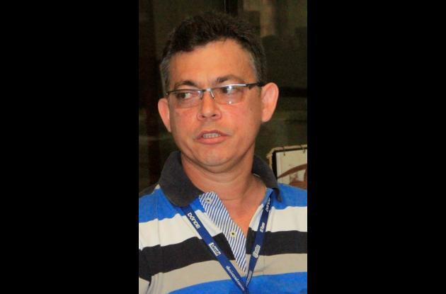 Gerente Técnico de Aguas de Cartagena