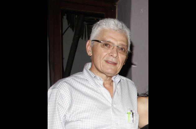 Gabriel García Romero